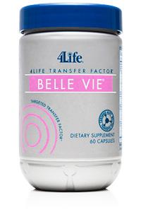 4Life Transfer Factor® Belle Vie™