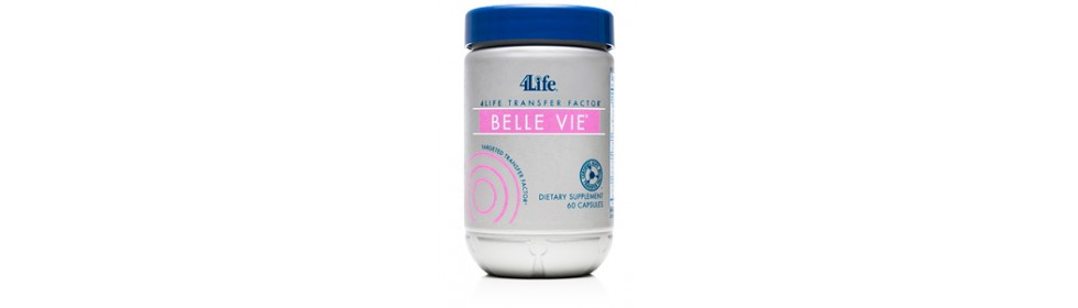 4Life Transfer Factor® Belle Vie™