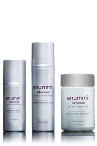 enummi™ advanced Complexion Aging Skincare System